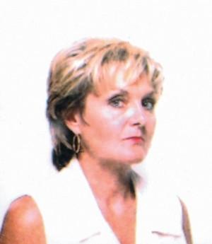 Suzanne Shanahan