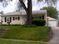 15 Huston Dr., Fairborn, OH 45324