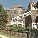 150 Greenway Terrace, Apt. 21w, Forest Hills, NY