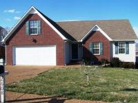 2608 Danbury Circle, Spring Hill, TN 37174