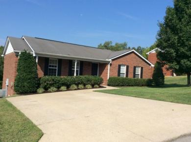 213 Eisenhower Drive, Ashland City, TN 37015