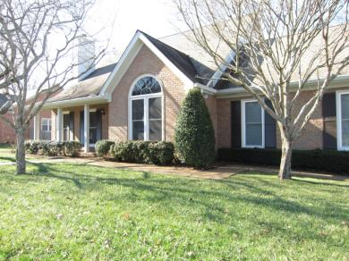 125 Cavalry, Franklin, TN 37064
