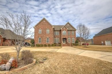 4071 Oak Pointe Dr, Pleasant View, TN 37146