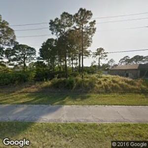 Jupiter Blvd., Port Malabar, FL 32908