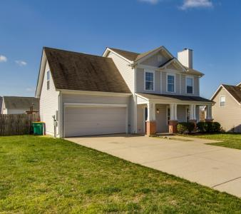 2693 Paradise Dr, Spring Hill, TN 37174