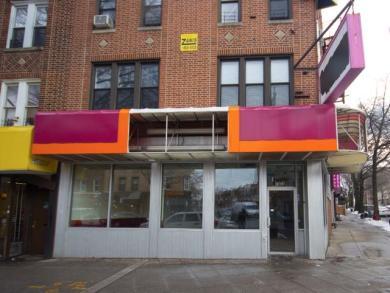 5 Ave, Brooklyn, NY 11209