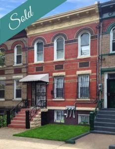331 Wyona Street, Brooklyn, NY 11207