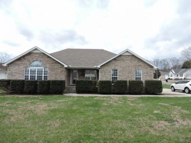 400 Turkey Creek Road, Tullahoma, TN 37388