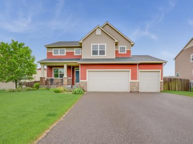 5686 162nd Crossing Nw, Ramsey, MN 55303